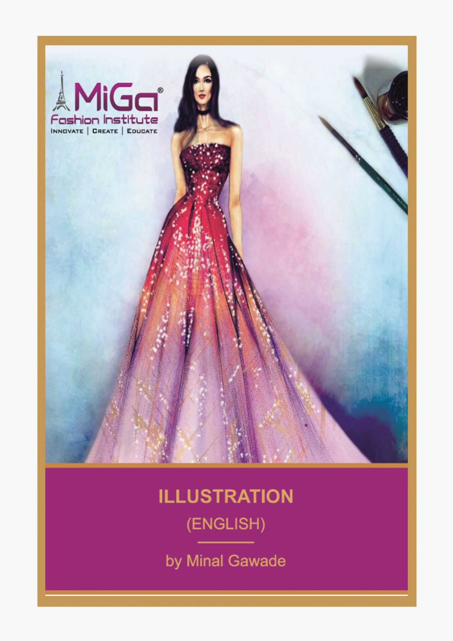 Miga Fashion Designing Institute
